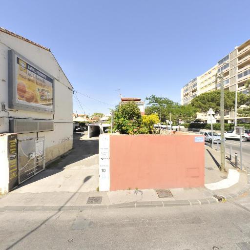 Pro'Vince Teint - Vitrerie - Marseille