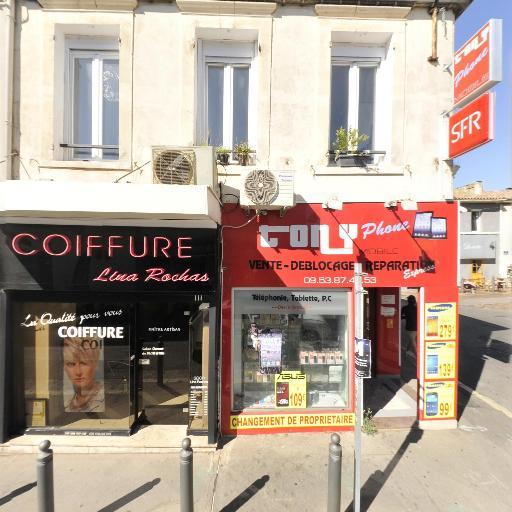 Le Salon By Christophe Serres - Coiffeur - Marseille