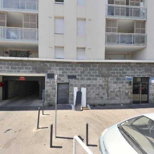 Smileacid - Association culturelle - Marseille