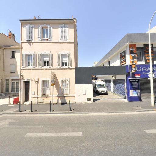 Association Des Paralysés De France APF - Association humanitaire, d'entraide, sociale - Marseille