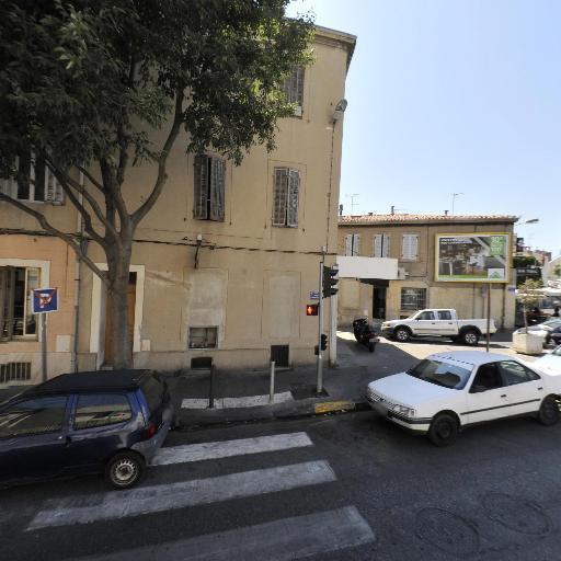 Boulangerie de la Timone - Boulangerie pâtisserie - Marseille