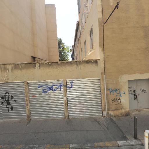 Concept SC - Entreprise de peinture - Marseille