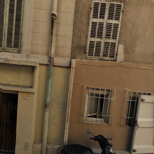 Rameau Reliure Dorure - Artisanat d'art - Marseille