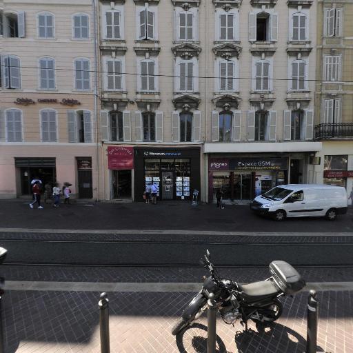 BH Phone - Vente de téléphonie - Marseille
