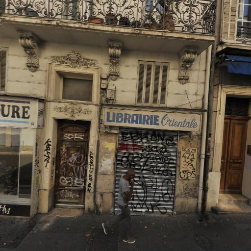 Coiffure Homme Henry Coiffure - Coiffeur - Marseille
