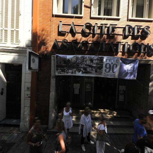 Graphistes de L Ombre - Cours d'arts graphiques et plastiques - Marseille