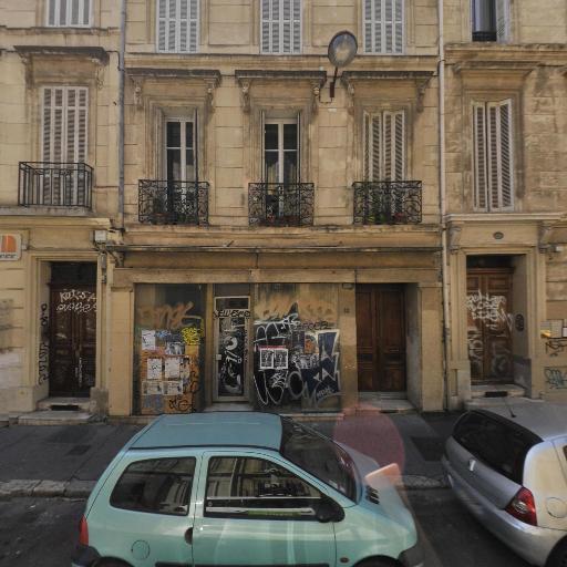 Pellissier Jérôme - Architecte - Marseille