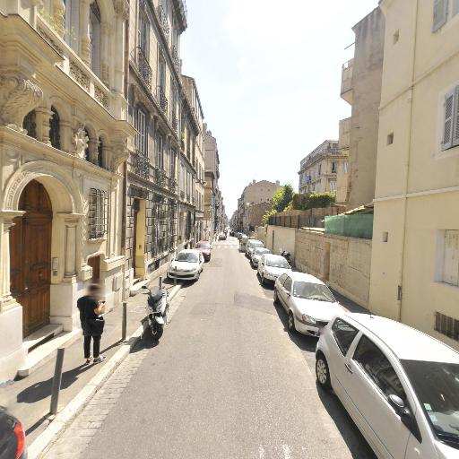 Biaggi Christian - Architecte - Marseille