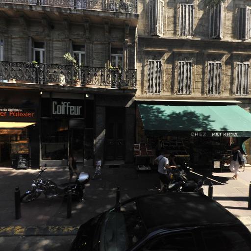 Jaunet Frédérique - Architecte - Marseille