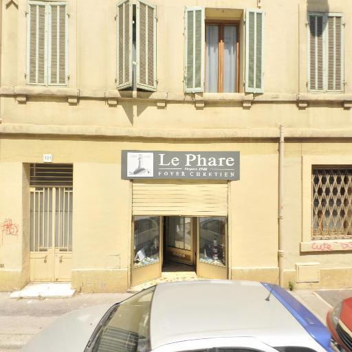 La Tasca - Restaurant - Marseille