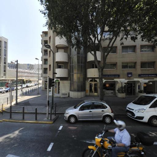 Domergue Robert - Coiffeur - Marseille