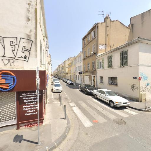 Gasmi Peinture - Entreprise de peinture - Marseille