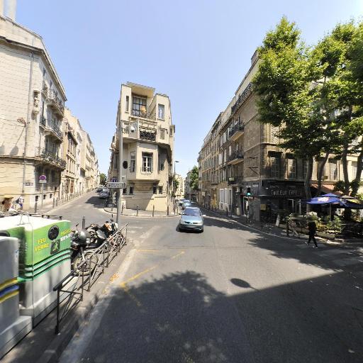 BK Coiffure - Coiffeur - Marseille