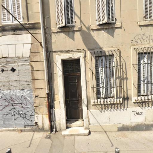 Ac.Permanance Générale Des PF - Pompes funèbres - Marseille