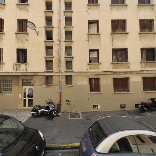Lemaitre Cyril - Architecte d'intérieur - Marseille