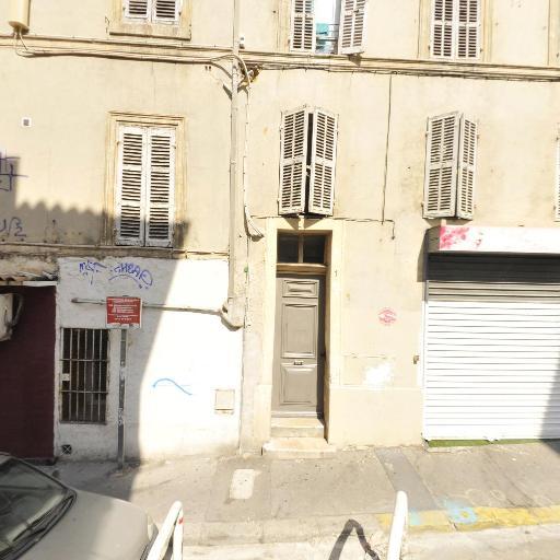Au secret des fleurs - Fleuriste - Marseille