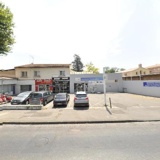 Auto Ecole Espace Conduit - Auto-école - Marseille