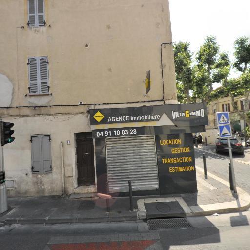 City D'Asie - Restaurant - Marseille