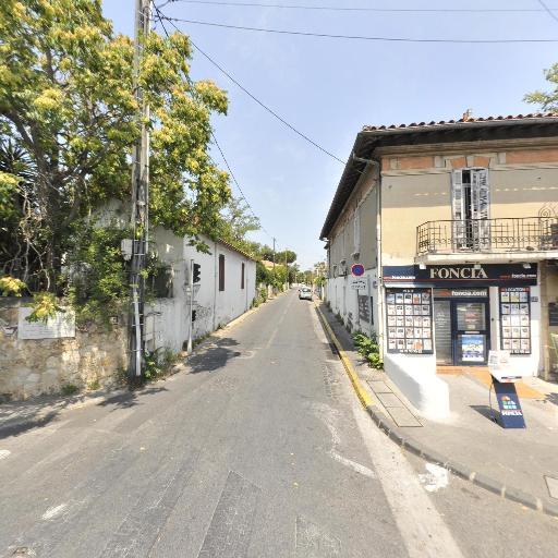 Foncia Transaction Location - Agence immobilière - Marseille