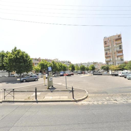 Mokrani Fatima - Coiffeur à domicile - Marseille