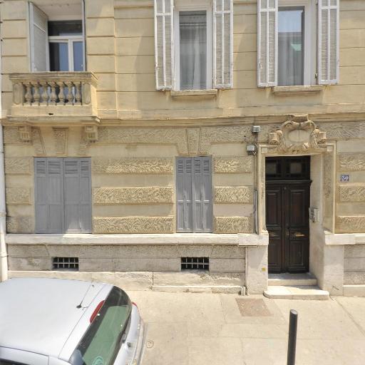 Libert Thomas - Bureau d'études - Marseille