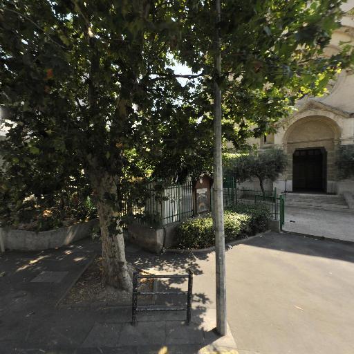 Église Notre-Dame - Église - Marseille
