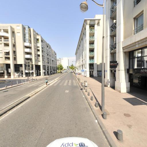 Assurances Marseille Provence - Caisse de retraite, de prévoyance - Marseille