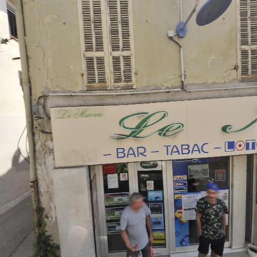 Maeva - Restaurant - Marseille
