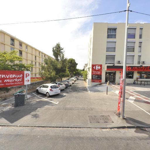 Tomsa Ion - Pose et traitement de carrelages et dallages - Marseille