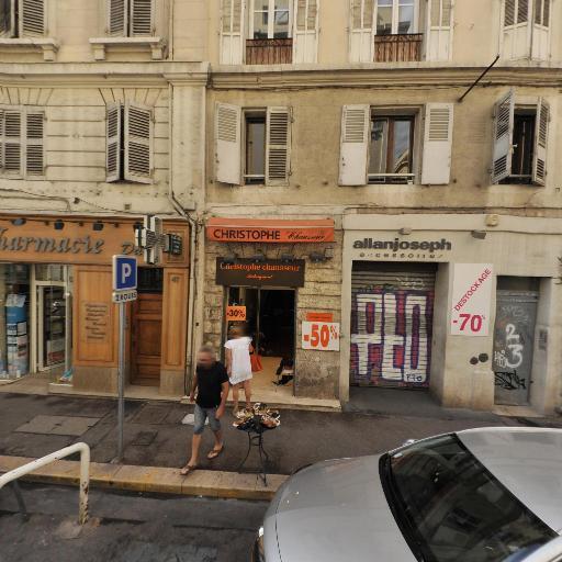 Pharmacie Davso - Pharmacie - Marseille