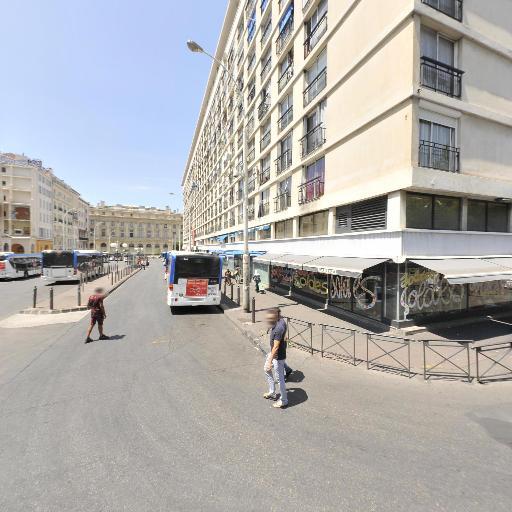 Pharmacie Belsunce - Orthopédie générale - Marseille