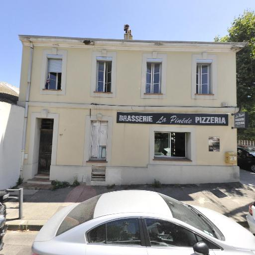 Bar De La Pinède - Association culturelle - Marseille