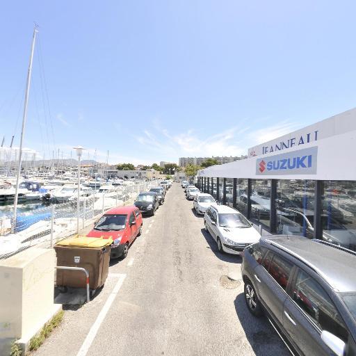 L'Atelier de la Mer - Sports subaquatiques - Marseille