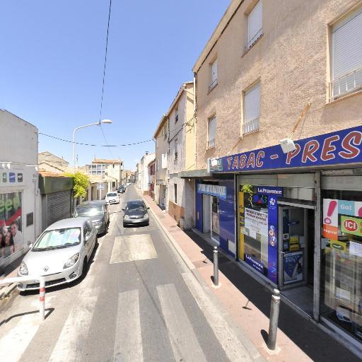 les Sabliers Mere Et Fils - Journaux, presse et magazines - Marseille