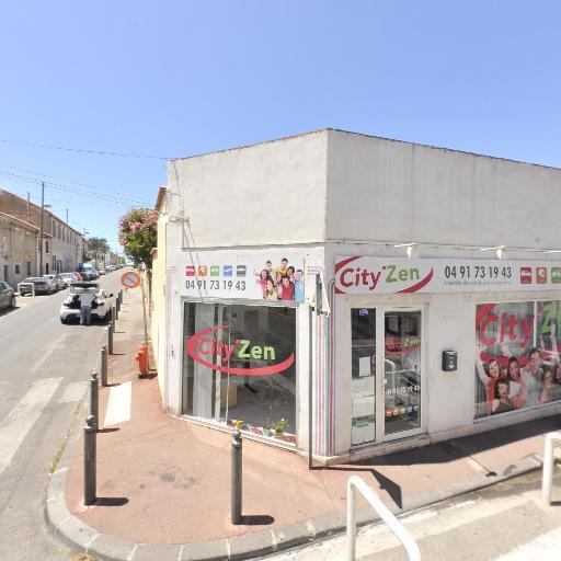 City'Zen - Auto-école - Marseille