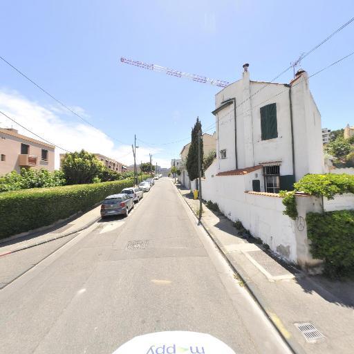 Vdf - Volets roulants - Marseille