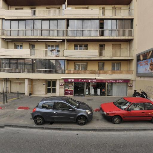 Jouaudin Michaël - Serrurier - Marseille