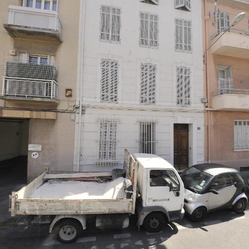 I.a.g - Agence immobilière - Marseille
