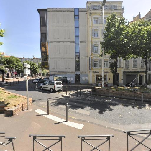 Allianz Manenq Pierre Agent Général - Agent général d'assurance - Marseille