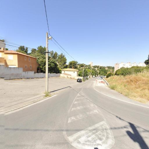 Cimetière Saint-André - Cimetière - Marseille