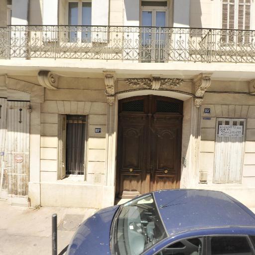 Guerin Gilles - Coursiers - Marseille