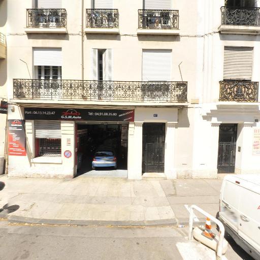 Rabus Société - Bricolage et outillage - Marseille
