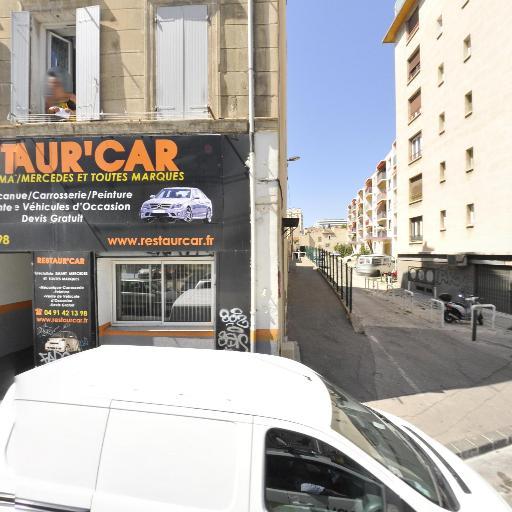 Restaur'car Ii Sarl - Garage automobile - Marseille
