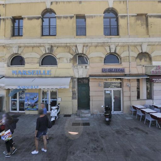 Taxi van dahmani - Taxi - Marseille
