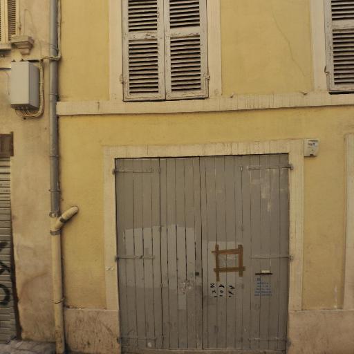 Ahamed Fayihane - Entreprise d'électricité industrielle - Marseille