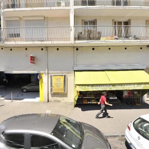 Motrio - Garage automobile - Marseille