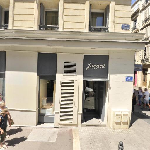 Zeina Alliances - Bijoux - Marseille