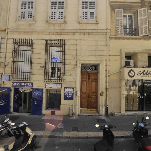 Gestion Immobiliere Massilia - Marchand de biens - Marseille