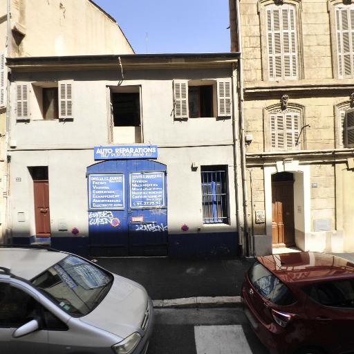 Illi René - Garage automobile - Marseille