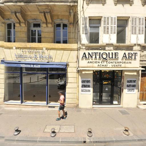 DetailCar Félix Baret - Lavage et nettoyage de véhicules - Marseille